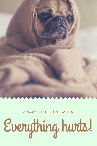 7 ways to cope