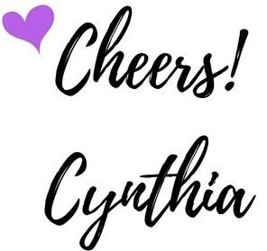 Cheers-purple