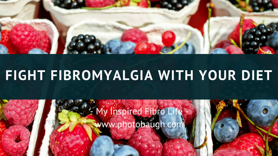 Fight Fibromyalgia with Your Diet