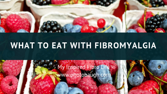What to Eat with Fibromyalgia