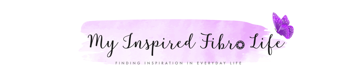 My Inspired Fibro Life