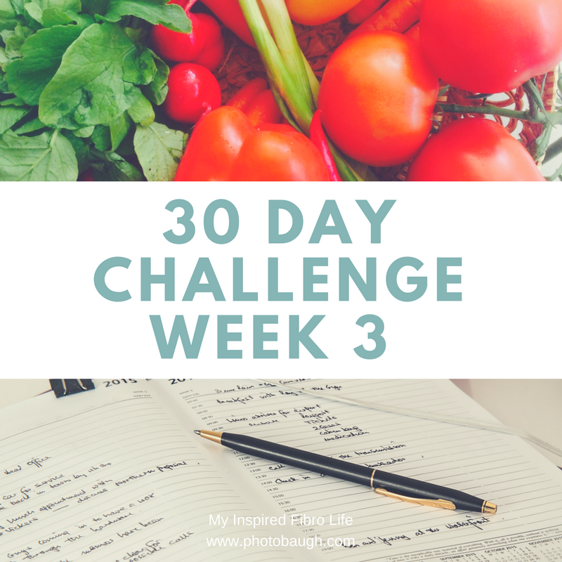 30 day challenge - week 2 results (1)