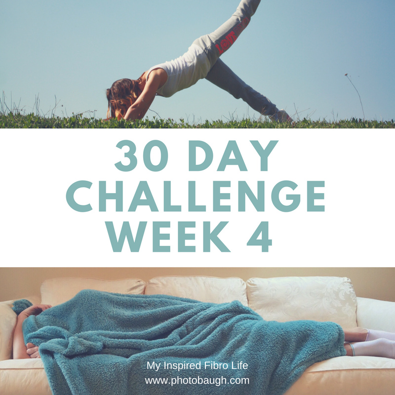 30 day challenge - week 2 results (2)