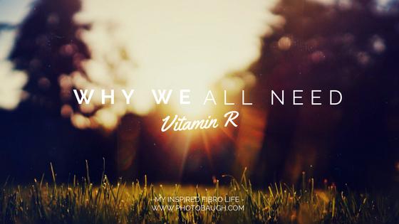vitamin R