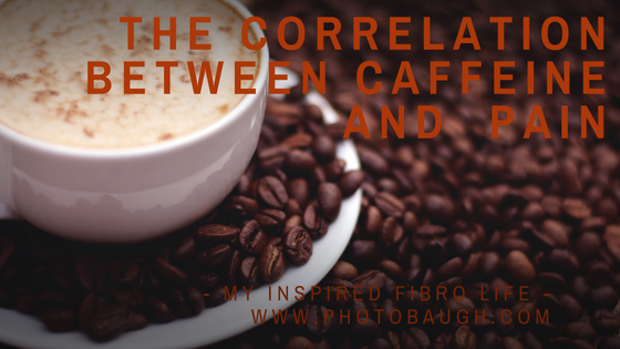 The Correlation between Caffeine and Pain