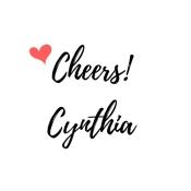 Cheers!Cynthia3