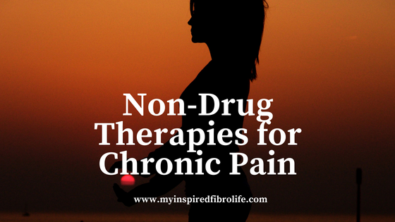 Non-Drug Therapies for Chronic Pain