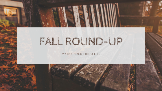 Fall Round-Up