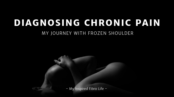 Diagnosing Chronic Shoulder Pain