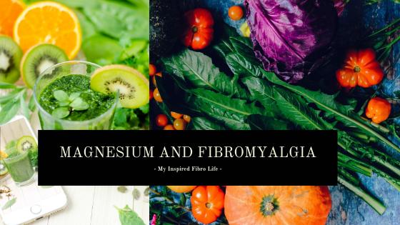 Magnesium and Fibromyalgia