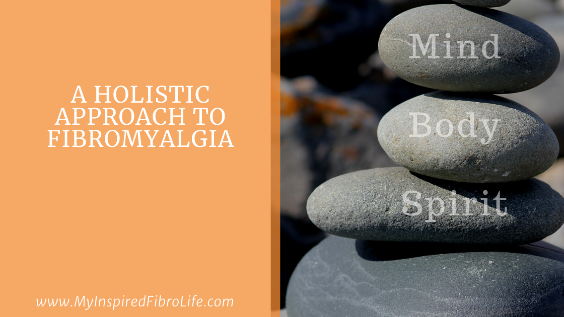 A Holistic Approach to Fibromyalgia