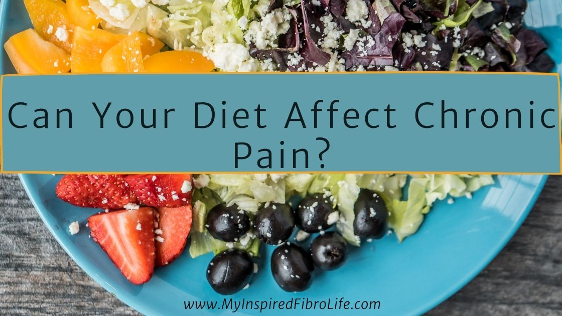 Can Your Diet Affect Chronic Pain?