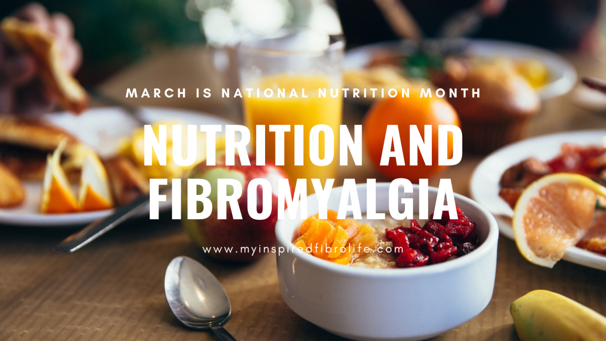 Nutrition and Fibromyalgia