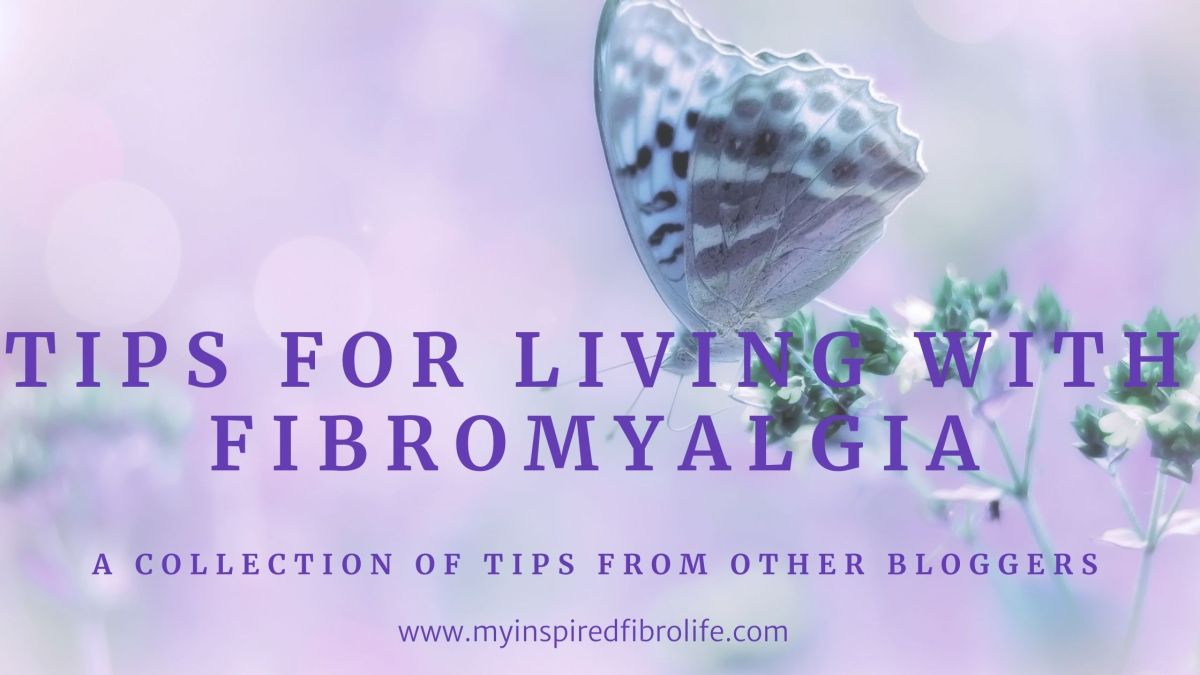 Tips for Living with Fibromyalgia